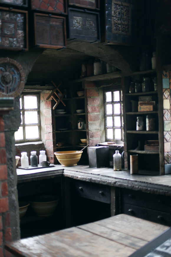 Tile Works Museum